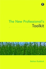 New Professional's Toolkit cover